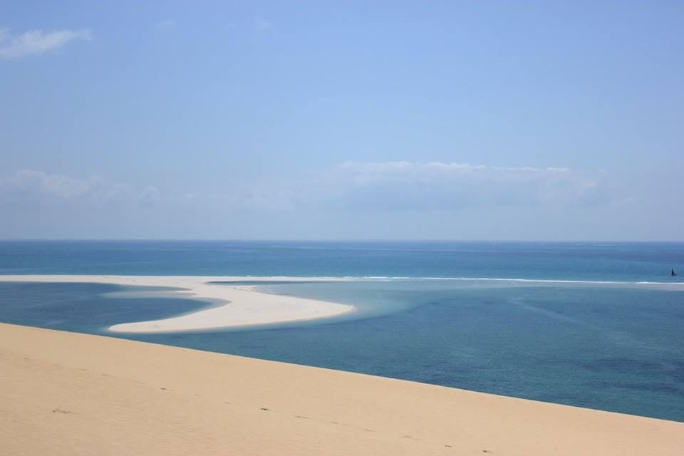 circuit sur mesure au Mozambique