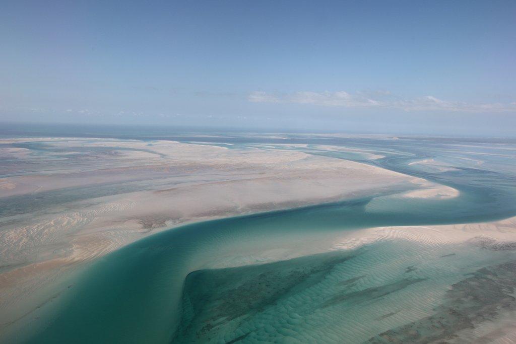 archipel de Bazarutp