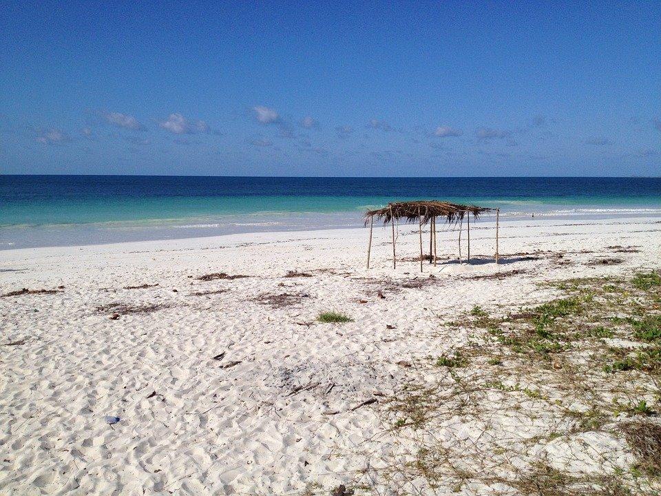 îles Mozambique