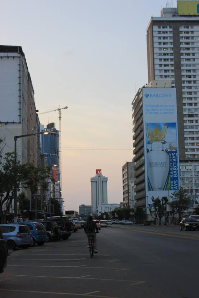 que visiter à Maputo