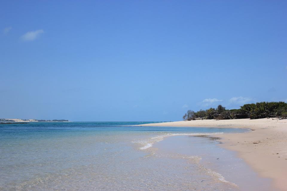 séjour au mozambique sur mesure
