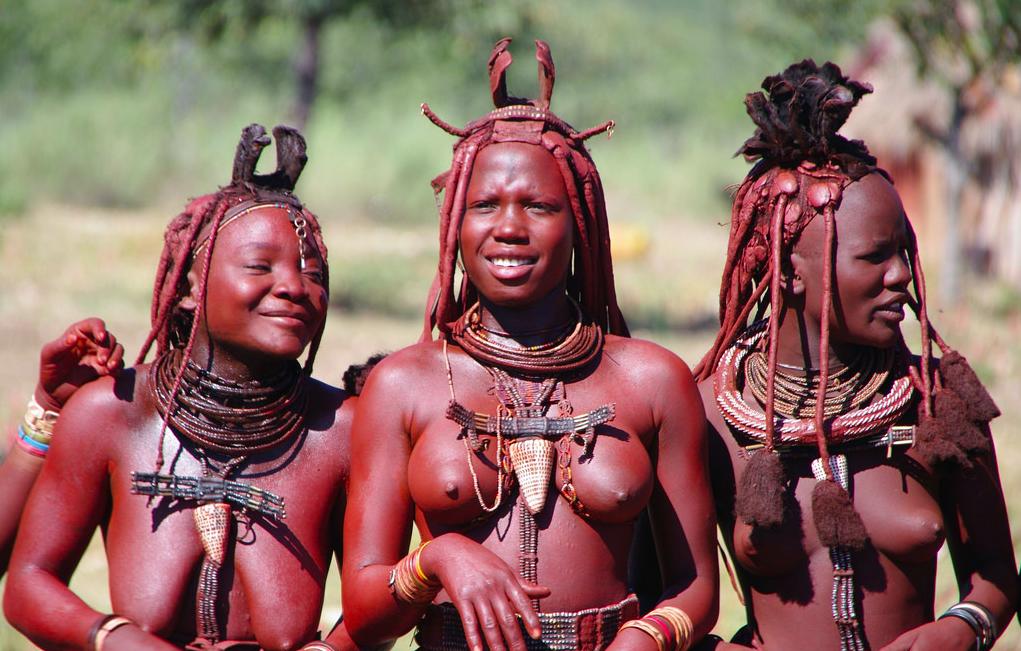 Kaokoland Namibie