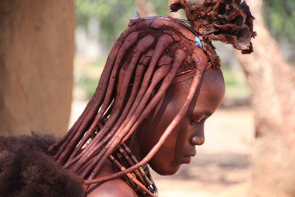 ethnie himba