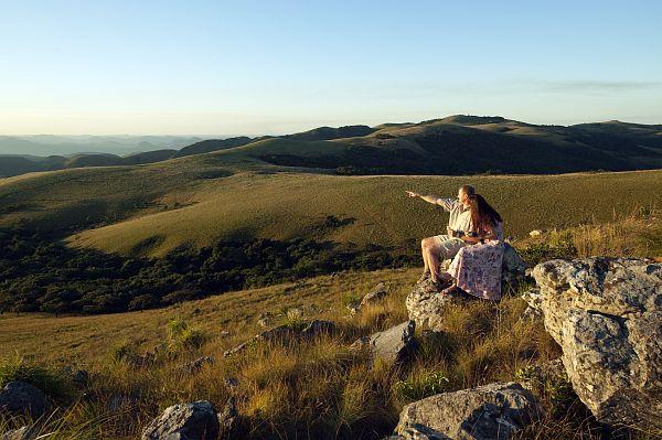 voyages de noces en Afrique du Sud
