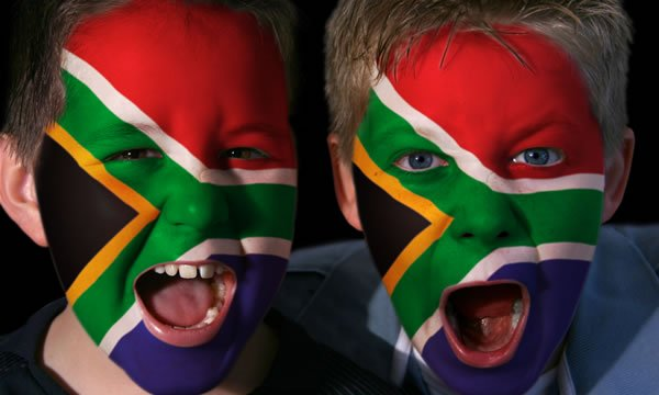 voyage en famille en afrique du sud