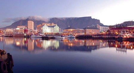 voyage de noces en Afrique du Sud