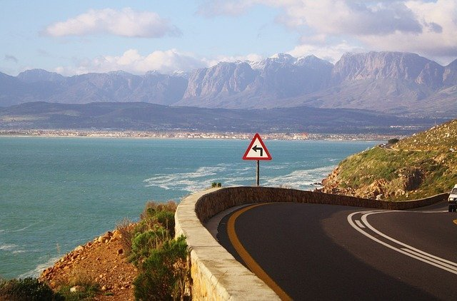 rijden in zuid afrika