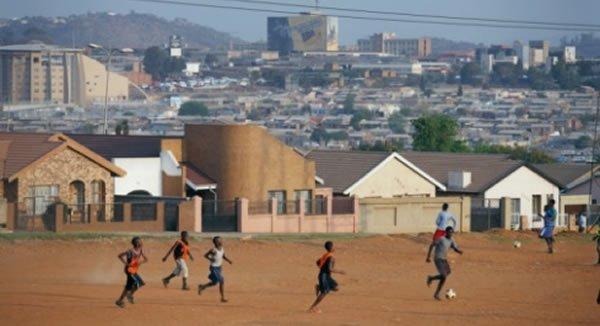 soweto joburg