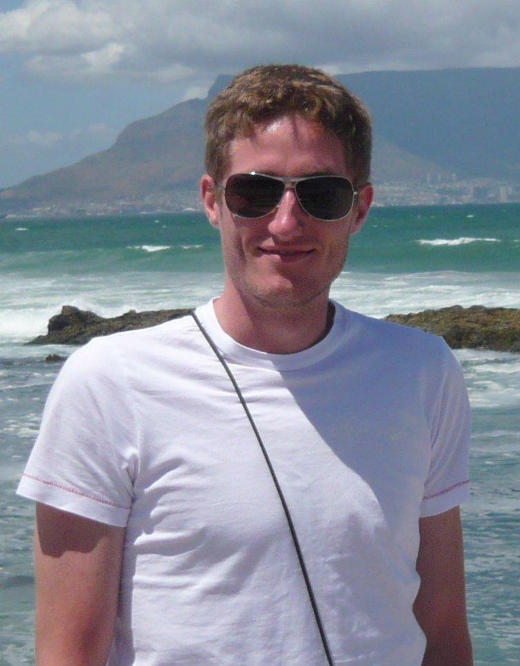Julien Legrand de Voyageur Indépendant