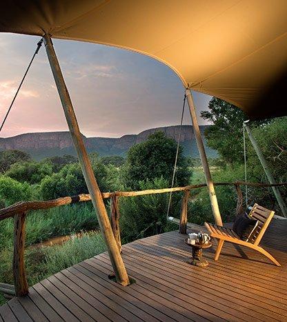 suite safari afrique du sud