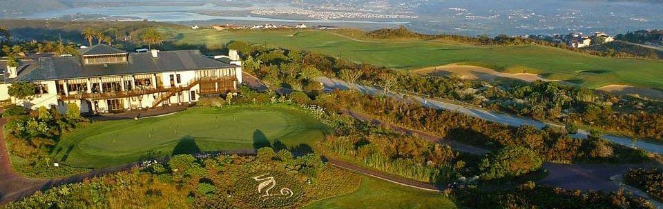 golf zuid afrika