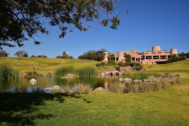 golf sun city