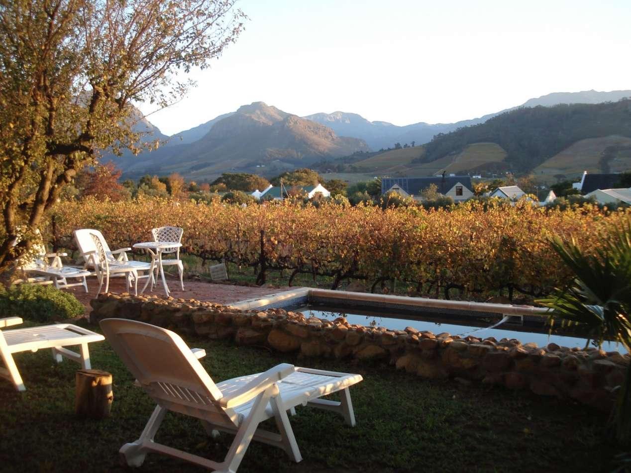 route des vins en afrique du sud