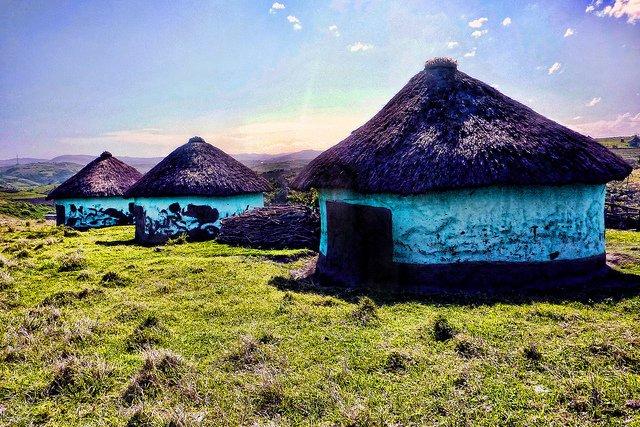 xhosa transkei