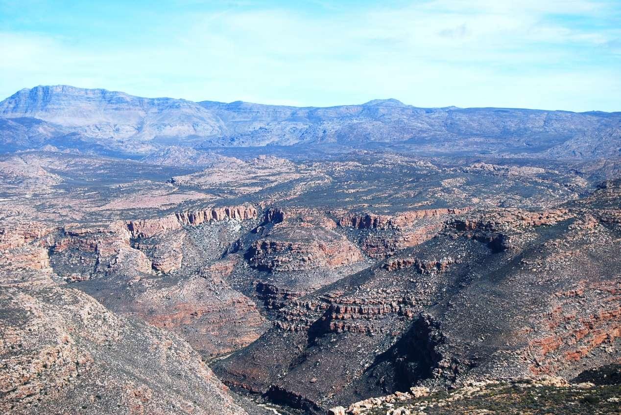 canyon cederberg
