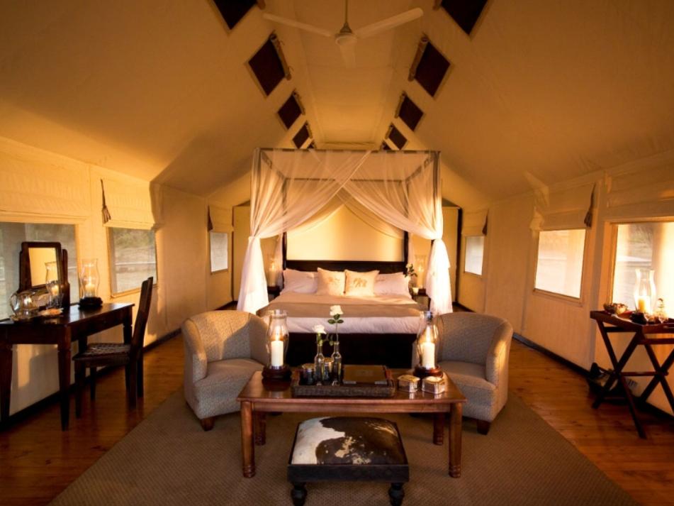 Gorah Lodge
