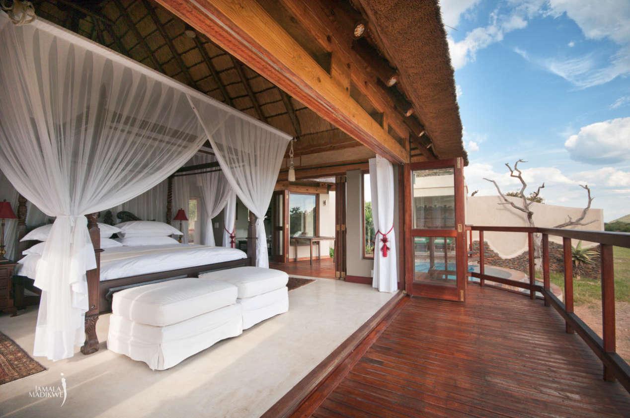 Lodge Jamala