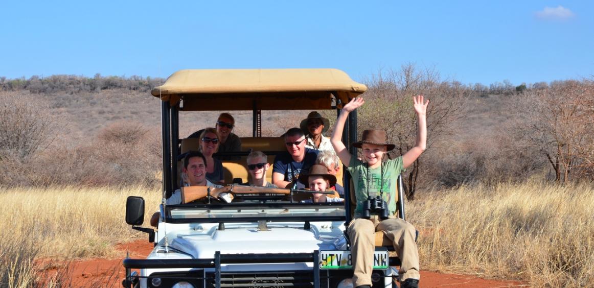 Safari Morukuru
