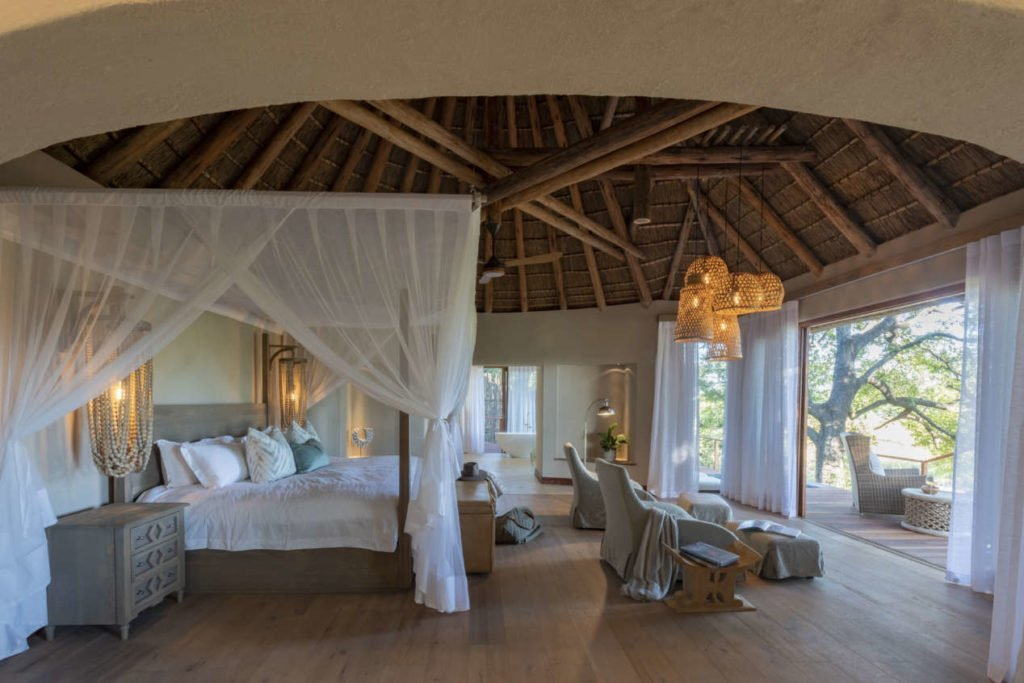Suite Dulini River Lodge