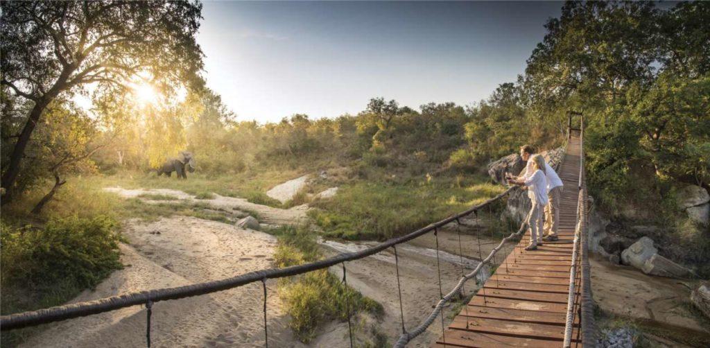 pont lodge dulini