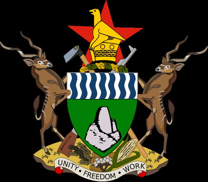 visa pour le Zimbabwe