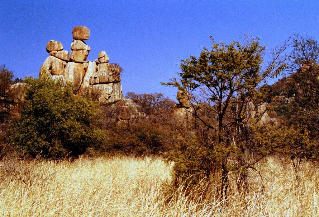 voyage sur mesure au Zimbabwe