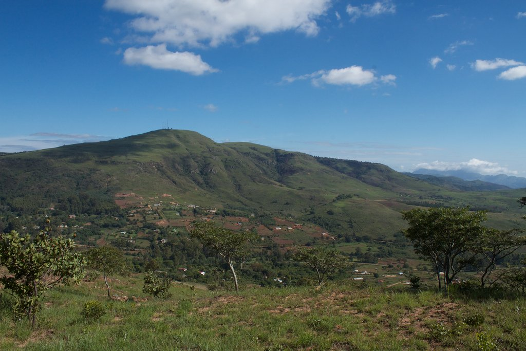 chimanimani mountains